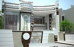 صورة ديكور واجهات منازل , جددي شكل بيتك