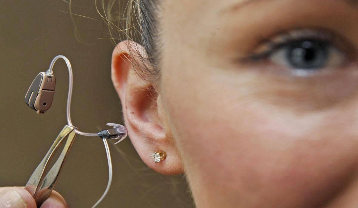 صورة افضل ماركات سماعات الاذن الطبية , اختار ما يناسبك من السماعات