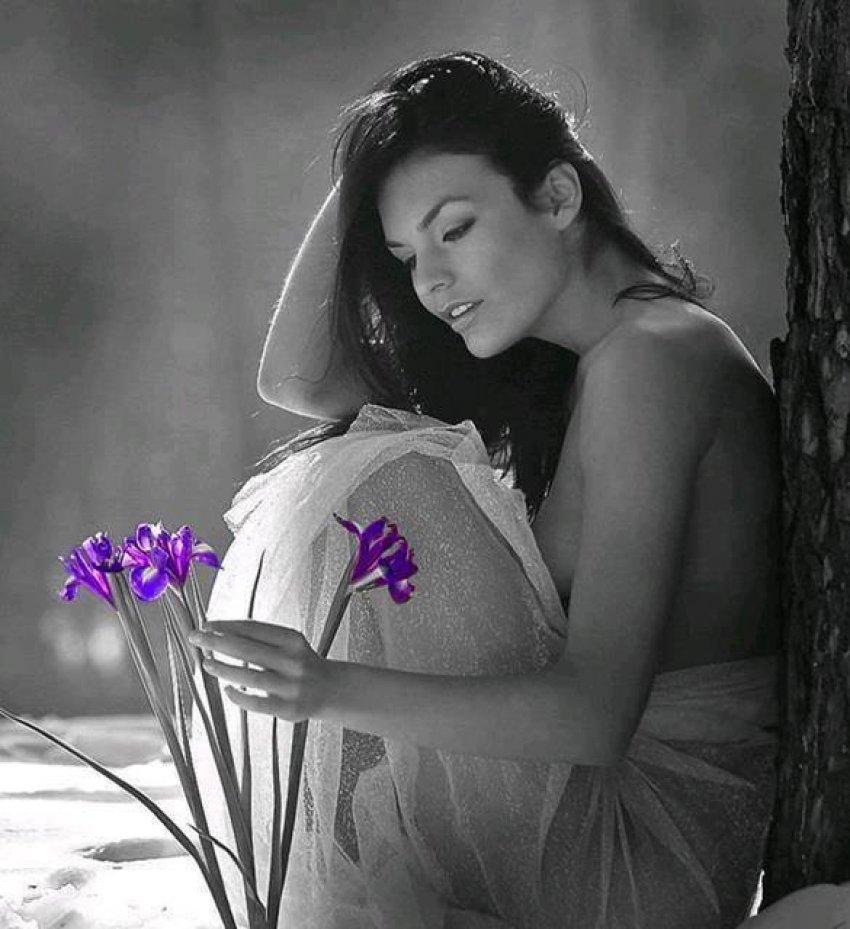 صورة اجمل صور بنات رومانسية , البنات دائما عنوان للحب و الرومانسية