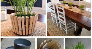 صور ديكورات بسيطة وغير مكلفة , بيتك اجمل بديكور بسيط