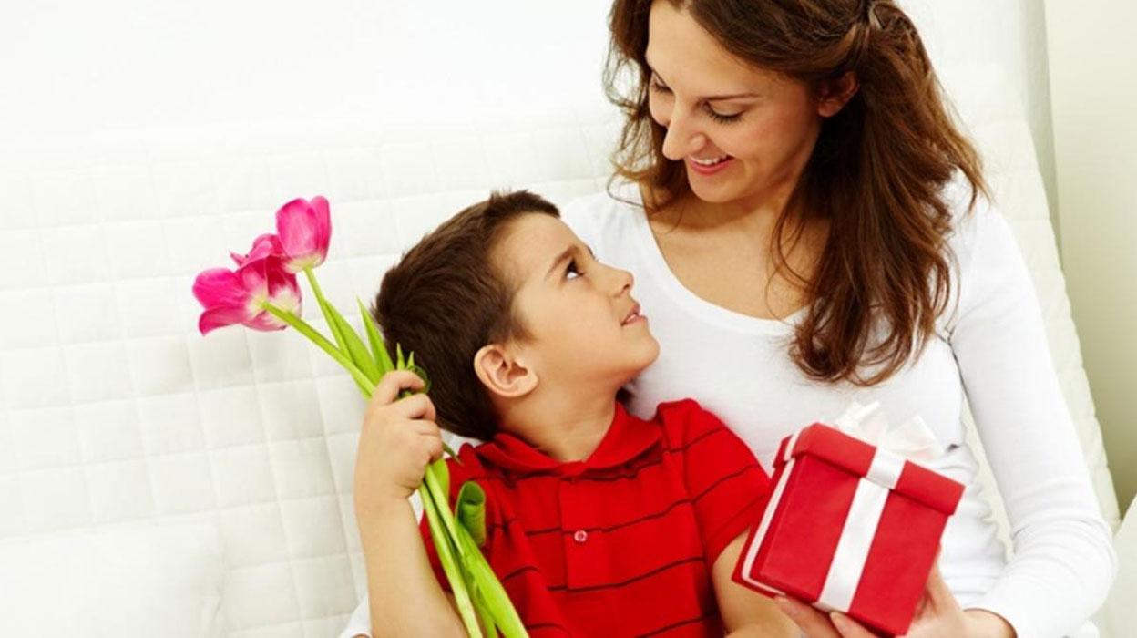 صورة رؤية الام في المنام , الخير كل الخير رؤية الام فى الحلم