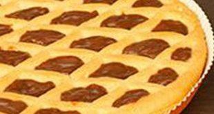 طريقة عمل الباستا فلورا بالصور , حلوى من اصل يونانى
