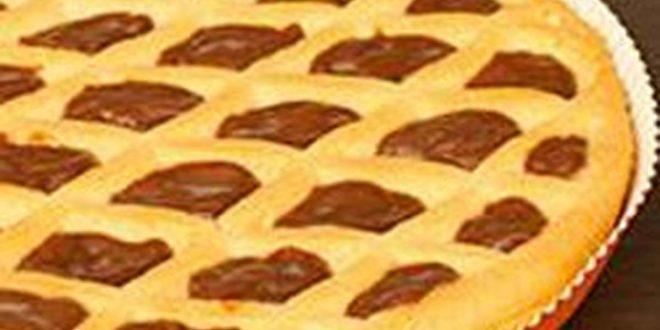 صور طريقة عمل الباستا فلورا بالصور , حلوى من اصل يونانى
