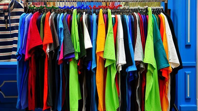صور الملابس فى المنام , معني وتفسير الملابس في المنامات