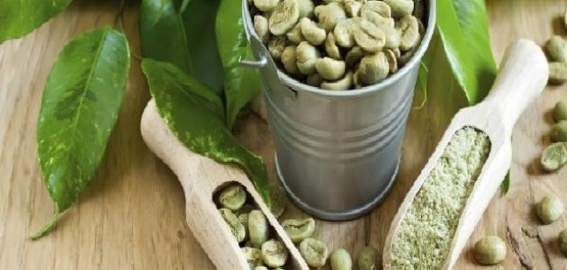 صورة رجيم القهوة الخضراء , كيفيه عمل رجيم بالقهوة الخضراء
