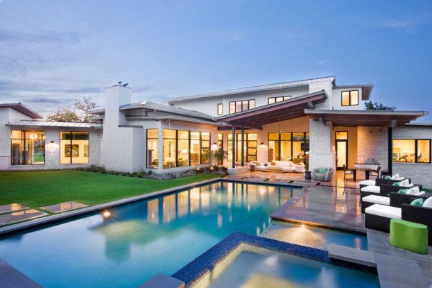 صورة صور اجمل بيوت , منازل قمه في الفخامه والروعه