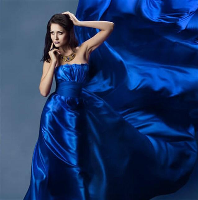 صور حلمت اني لابسه فستان كحلي , الفستان في المنام وتفسيره
