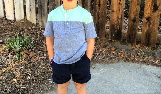 صور ملابس اولاد صيف 2019 , احدث ملابس اطفال 2019
