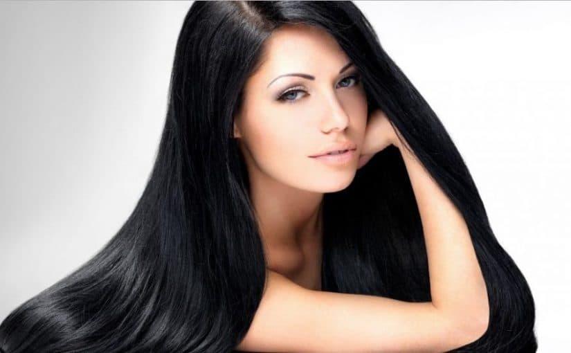 صورة وصفة لكثافة الشعر , وصفات جديده ورائعه لتكثيف وتقويه الشعر