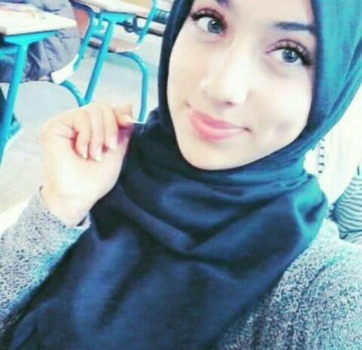 صورة بنات حلوات محجبات , صور اجمل فتايات محجبه 304 4