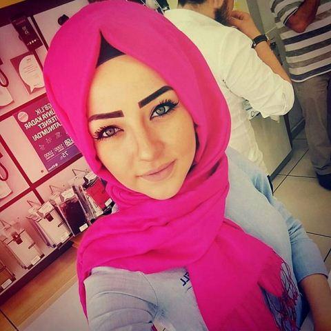 صورة بنات حلوات محجبات , صور اجمل فتايات محجبه 304 7