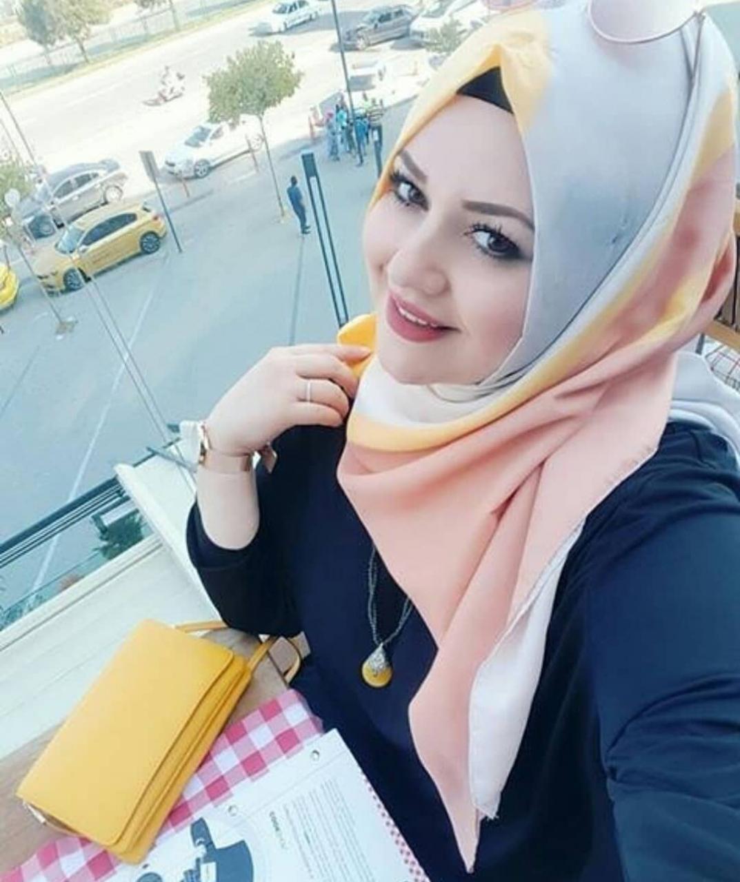 صورة بنات حلوات محجبات , صور اجمل فتايات محجبه 304 8