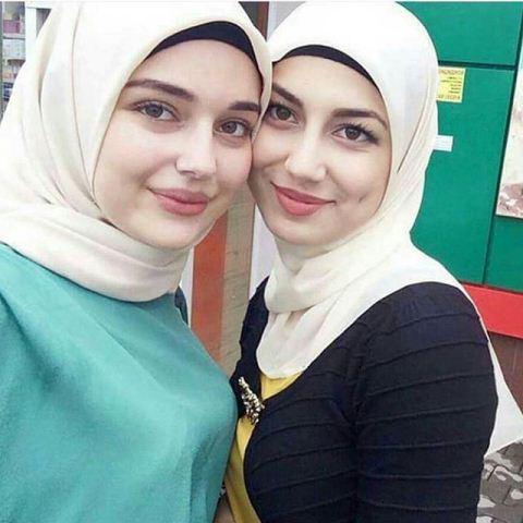 صورة بنات حلوات محجبات , صور اجمل فتايات محجبه 304