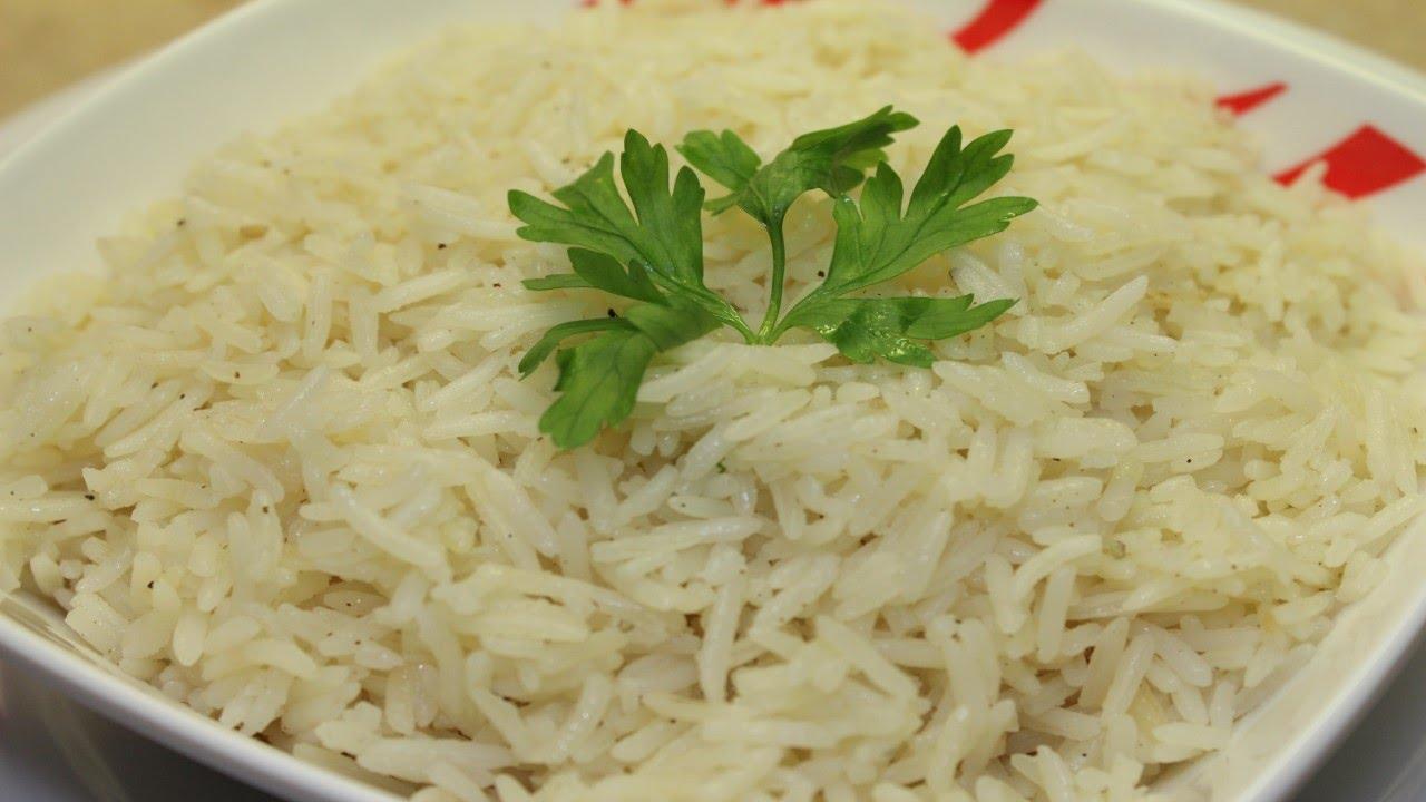 صورة طريقة طبخ الرز العادي , الارز الابيض هو المفضل لدى الجميع