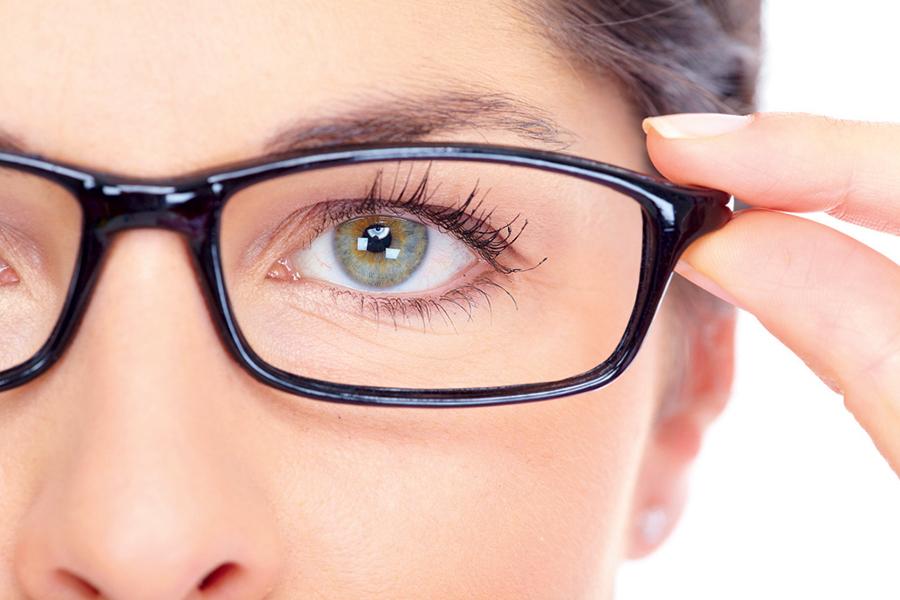 صورة اعراض قصر النظر , تعرف اكثر على قصر النظر و علاجة