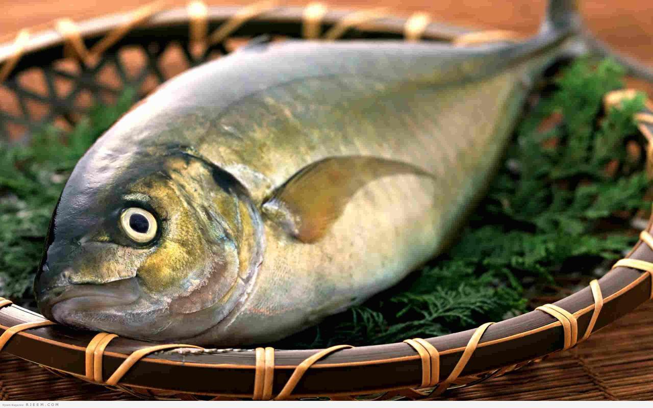 صورة ما هي فوائد السمك , السمك طعم و فائدة