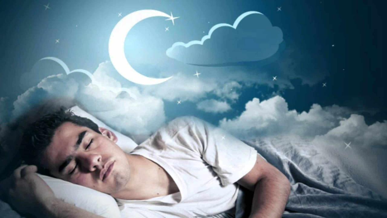 صورة تفسير حلم في الحلم , انا بحلم و انا نايمة
