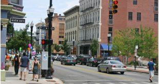 صور اسماء شوارع امريكا , متتعبيش نفسك امريكا لحد عندك