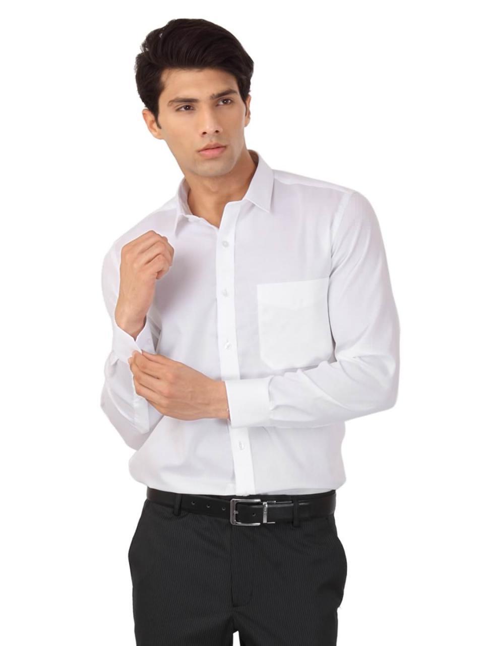 صورة تفسير القميص الابيض , الخير كل الخير فى الابيض