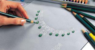 صورة تصميم المجوهرات للمبتدئين , عندما تصبح الهواية مهنة