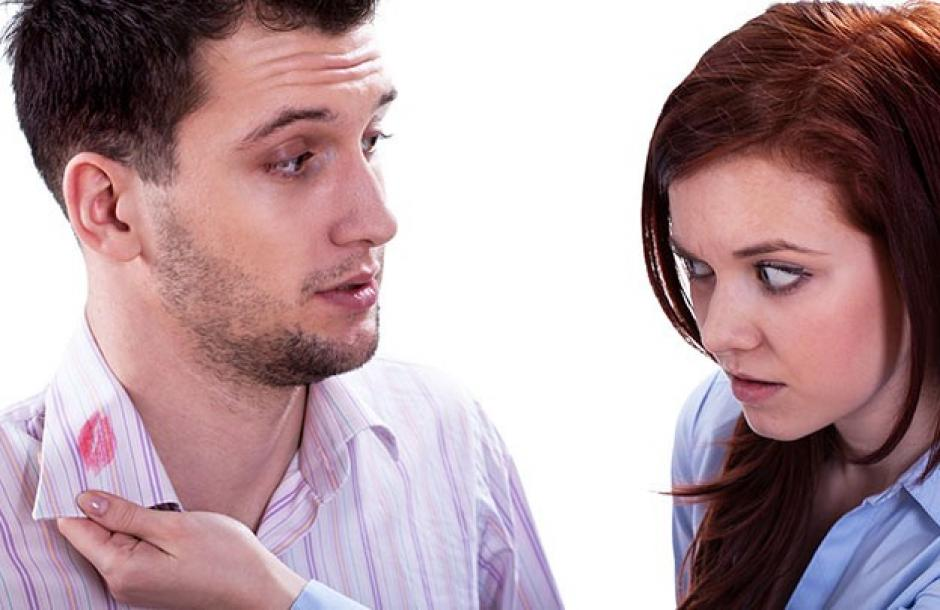 صورة تفسير حلم زوجي يخونني , الخيانة بين الخير و الشر