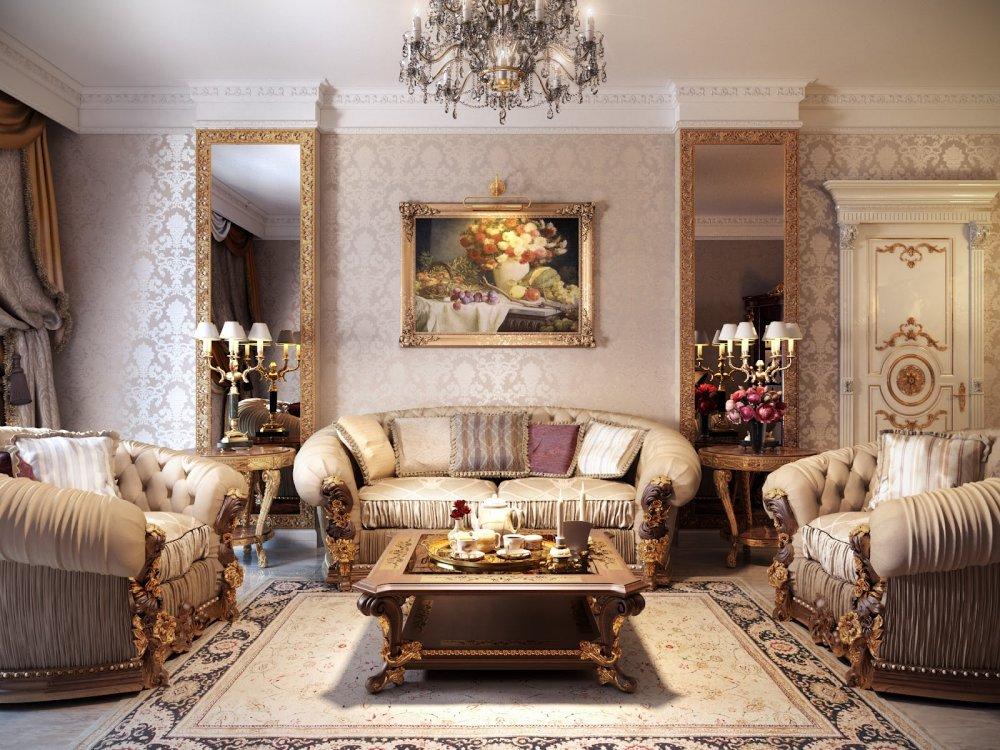 صورة اكسسوارات غرف الضيوف , اكثر الغرف فى المنزل اناقة