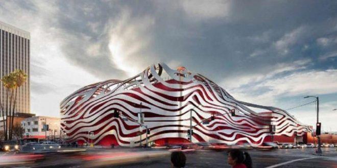 صور اجمل المباني في العالم , مبانى تحصد الجوائز