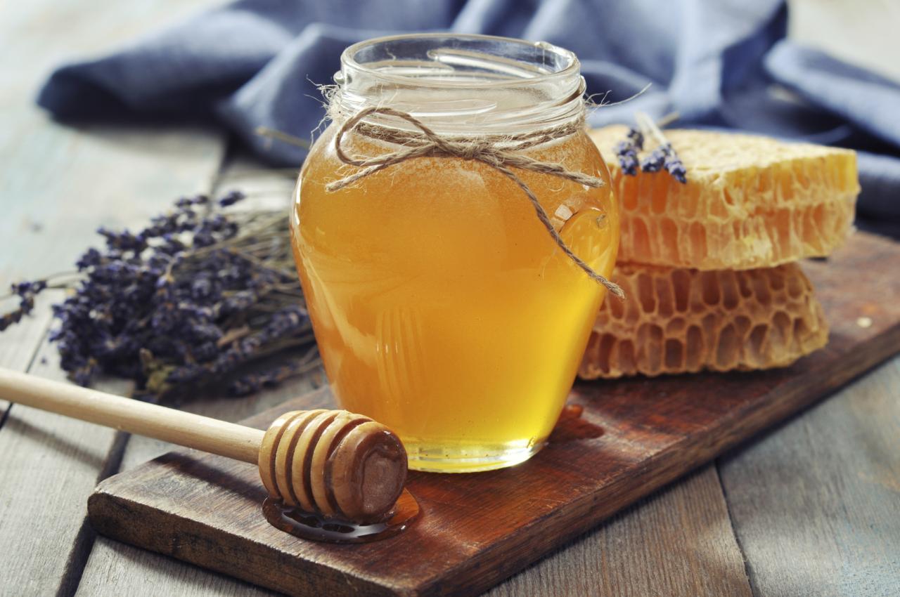 صورة فوائد عسل السدر للبشرة , لبشرة اكثر نضارة ماسك العسل