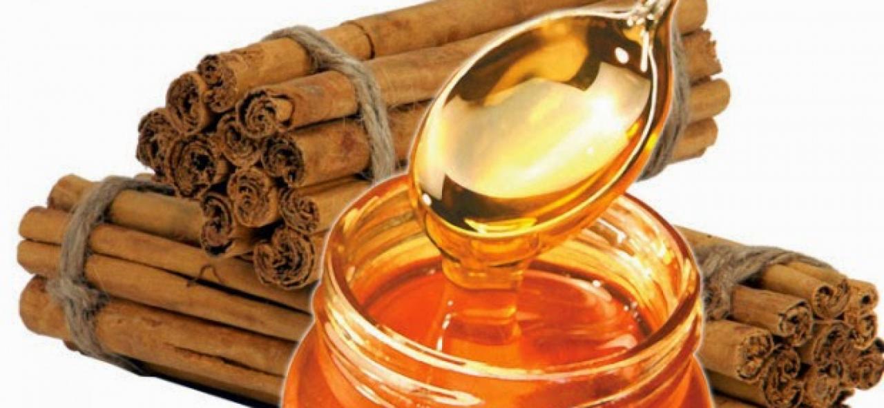 صور فوائد القرفة والعسل , عالج نفسك