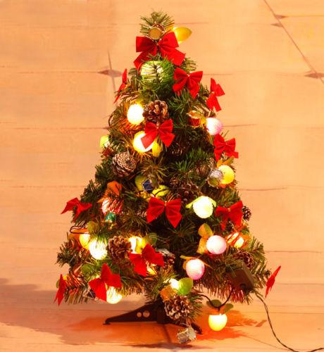 صورة طريقة عمل شجرة الكريسماس , ابدعي ووريهم مواهبك