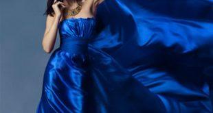 صور رؤية فستان ازرق في المنام , الفستان الازرق في الحلم تعالي اعرفي بيدل علي ايه