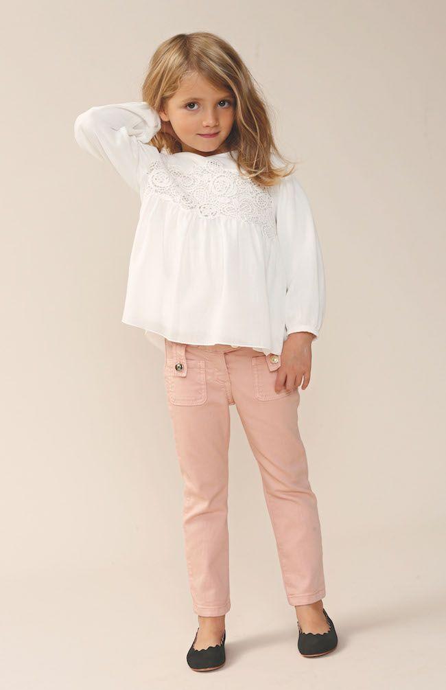 صورة اخر صيحات الموضة للاطفال , سر شياكة اطفالك