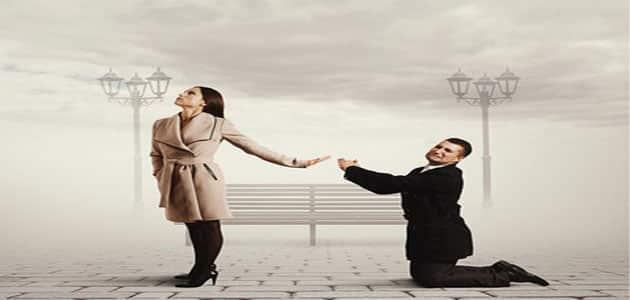 صورة رؤية شخص يطلب منك السماح في المنام , اعرف تفسير حد عايزك تسامحه في الحلم