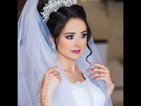 صورة صور عروس حلوه , عرايس في ليلة العمر