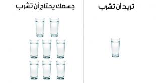 صورة كم يجب شرب الماء في اليوم , الماء سر الحياة