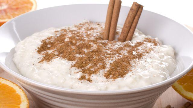صورة ارز باللبن بالصور , احلي و اطعم رز باللبن عشان ولادك