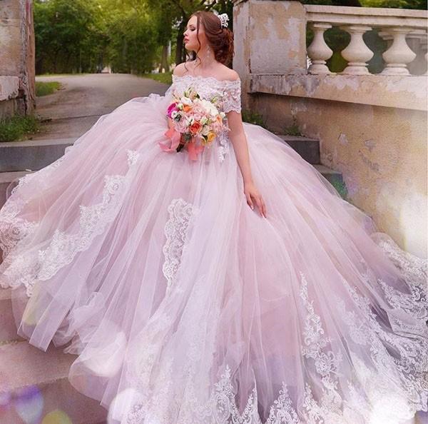 صورة رمزيات فساتين زفاف , اهم رمزيات في فساتين الزفاف