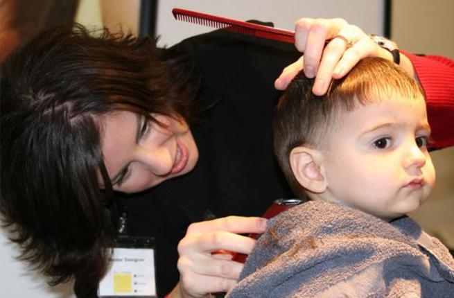 صور بنتي شعرها خفيف , اقوي علاج للشعر الخفيف للاطفال
