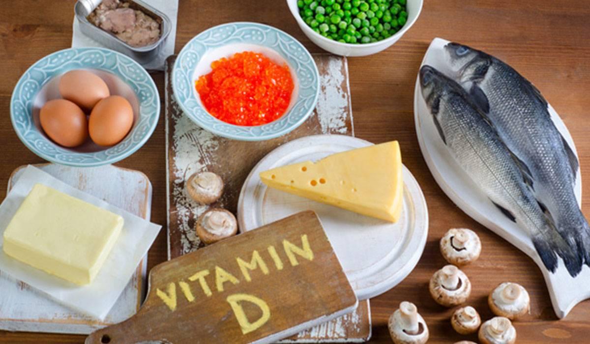صورة اطعمة فيتامين د , اهمية فيتامين د للجسم
