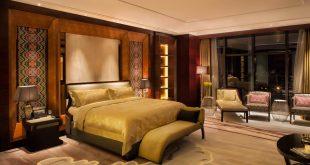 ديكورات غرف النوم الرئيسية , كيفية عمل ديكورات فى غرف النوم