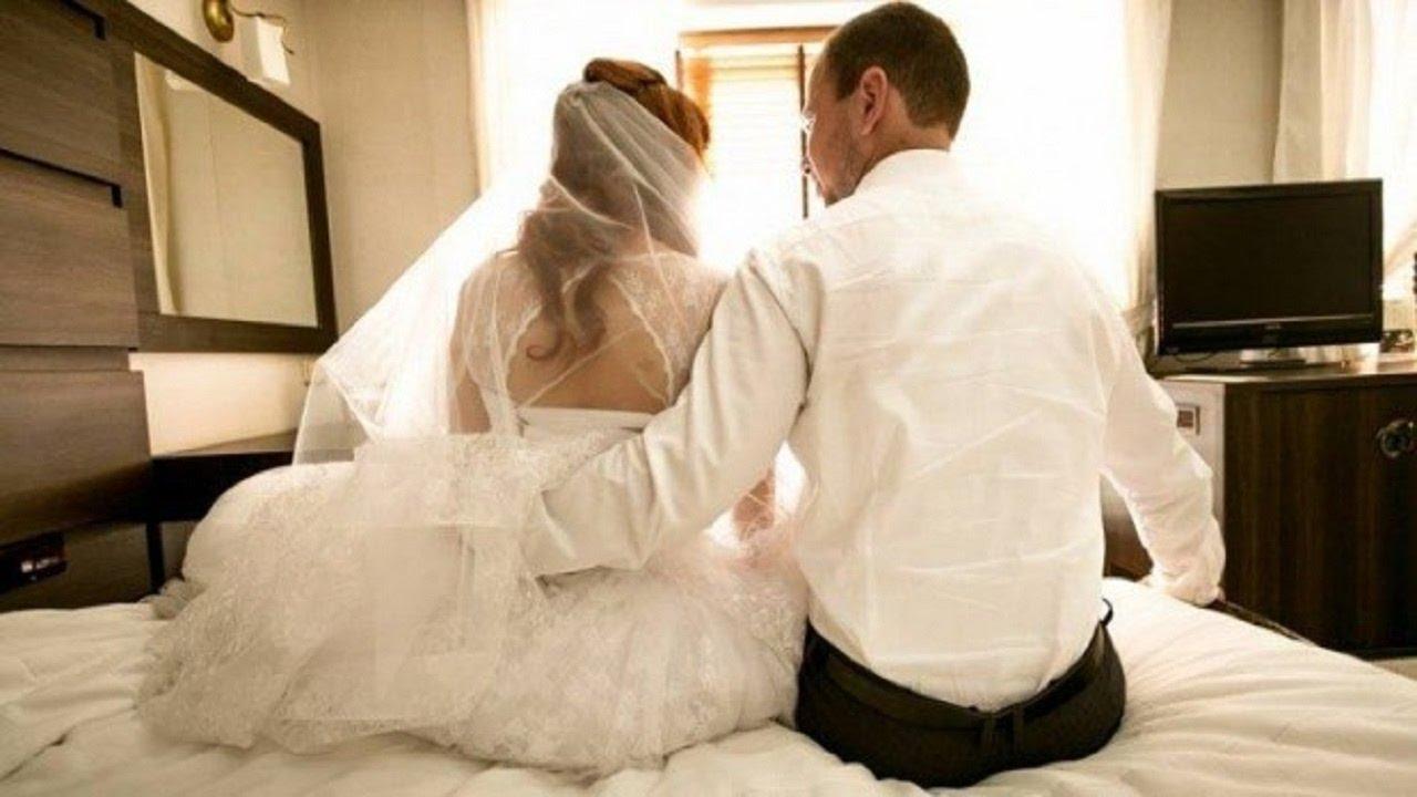 صورة ماذا يفعل الزوج لزوجته ليلة الدخله بالصور , ليلة الدخلة على الطريقة الاسلامية
