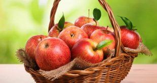 صور ما معنى التفاح في المنام , دلالات التفاح فى الحلم