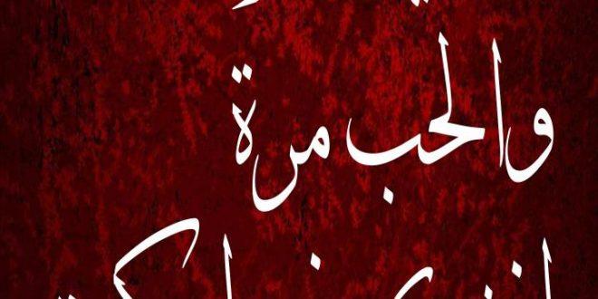 صورة رسائل حب مصرية للموبايل , حب على طريقتى