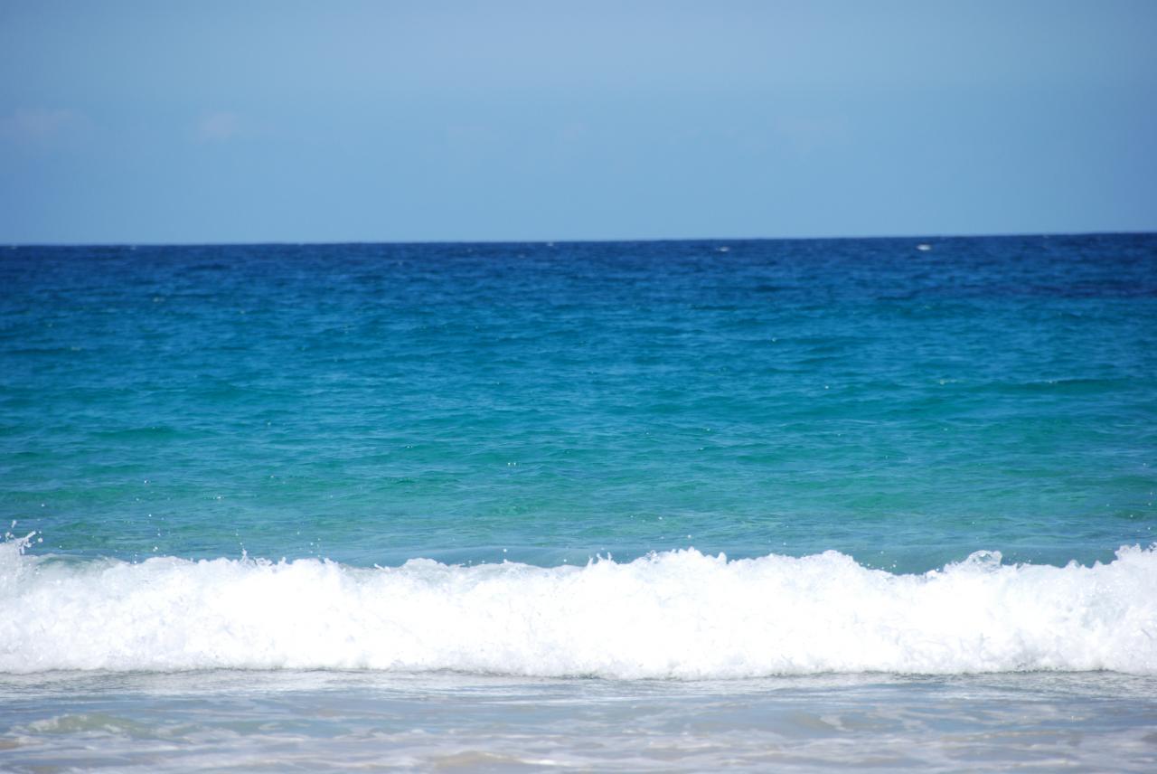 صورة البحر في المنام للحامل , حالات البحر تفسر ما يقول 3291 1