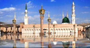 صور حلمت اني في مسجد , المسجد فى المنام من الاشياء المحمودة