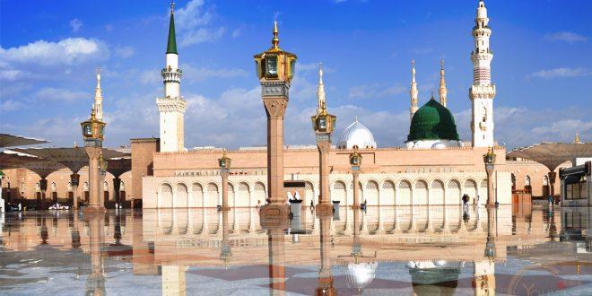 صورة حلمت اني في مسجد , المسجد فى المنام من الاشياء المحمودة