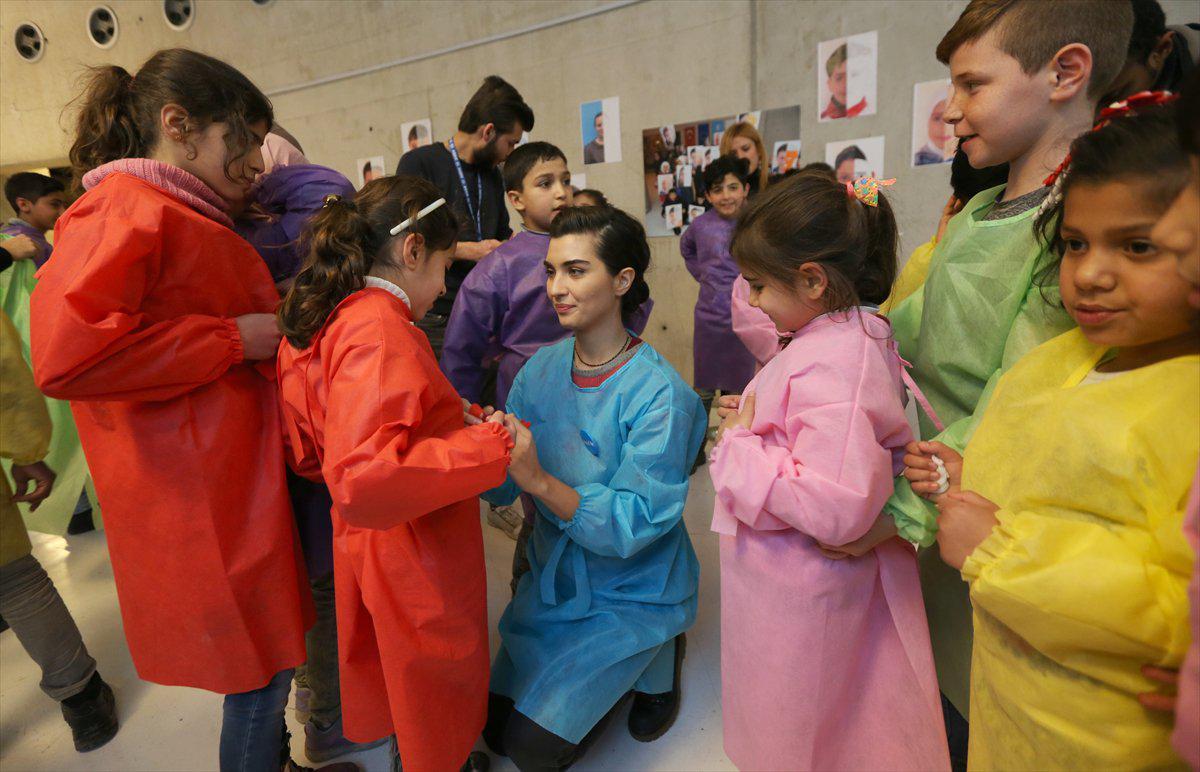 صورة صور اطفال تركيا , تركيا احدى الدول التى تهتم بالاطفال 3349 6