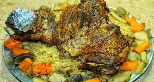 صورة اكلات ليبية شعبية , افتحى نفس جوزك باكلة جديدة
