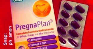 صور اسماء فيتامينات الحمل , لو حامل هقولك على الى يفيدك