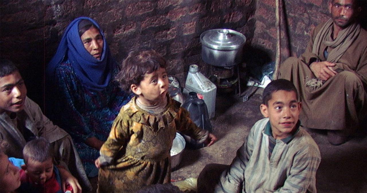 صور ما هو الفقر , اعرف المعنى الحقيقى للفقر